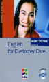 Okładka książki: English for Customer Care