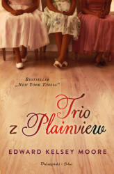 Okładka: Trio z Plainview