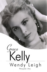 Okładka: Grace Kelly