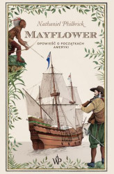 Okładka: Mayflower