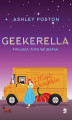Okładka książki: Geekerella - Ashley Poston