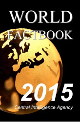 Okładka książki: The World Factbook