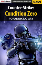 Okładka: Counter-Strike: Condition Zero - poradnik do gry