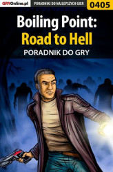 Okładka: Boiling Point: Road to Hell - poradnik do gry