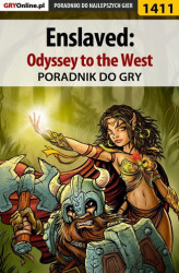 Okładka: Enslaved: Odyssey to the West - poradnik do gry