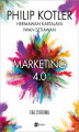 Okładka książki: Marketing 4.0 - Philip Kotler, Hermawan Kartajaya, Iwan Setiawan