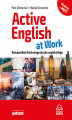 Okładka książki: Active English at Work