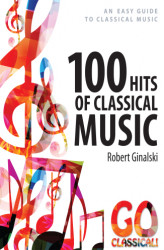 Okładka: 100 Hits of Classical Music