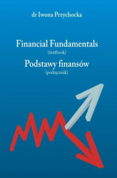 Okładka: Financial fundamentals : (textbook)