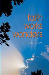 Okładka: Faith works wonders