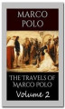Okładka książki: The Travels of Marco Polo - Volume 2