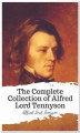 Okładka książki: The Complete Collection of Alfred Lord Tennyson