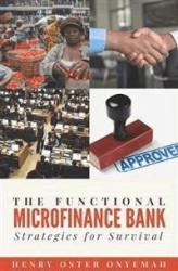 functions of microfinance bank pdf