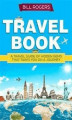Okładka książki: Travel Book: A Travel Book of Hidden Gems That Takes You on a Journey You Will Never Forget