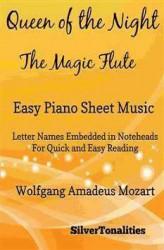 queen of the night aria piano pdf