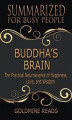 Okładka książki: Buddha's Brain - Summarized for Busy People