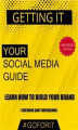 Okładka książki: Getting It: Your Social Media Guide - Alecu Vlad