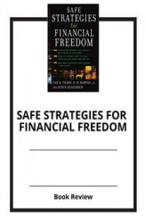 Okładka: Safe Strategies for Financial Freedom